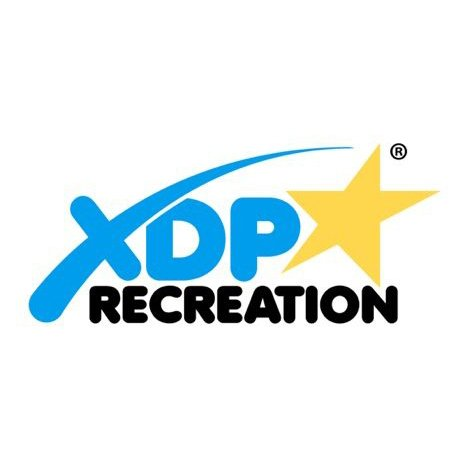 XDP Recreation Swing Set Assembly