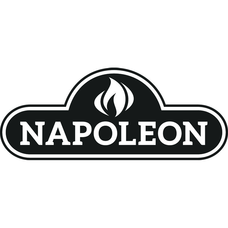 Napoleon grill assembly