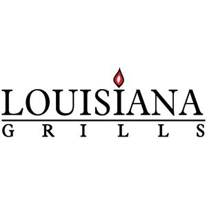 Louisiana Grills grill assembly
