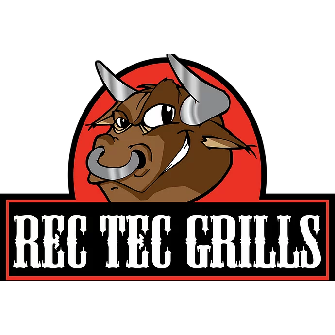 Rec Tec pellet grill assembly